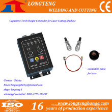 Laser Torch Height Control Sensor for Laser Cutting Machine