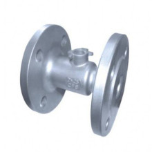 Lost Wax Cast Stainless Steel Casting