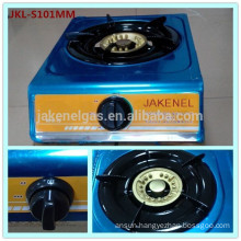 stainless steel single burner gas stove,gas cooker