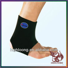 Highloong Neoprene Velcore Air-Heel Ankle Sleeve