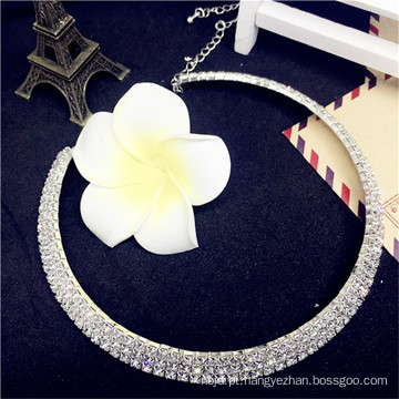 2017 Real Photo Fashion Wholesale Jewelry Necklace