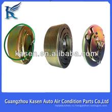 Универсальный 508 5H14 10PK Sanden автоматический кондиционер Компрессор золотое сцепление