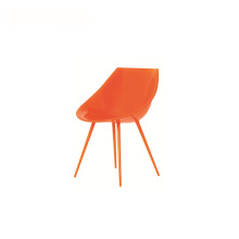 Driade Lago Polyurethane Easy Dining Chair