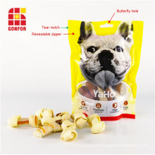 Stand Up Pouch Doypack For Dog food