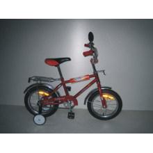 """14 """"bicicleta das crianças da armação de aço (BT1401)"""