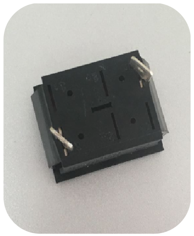 rocker switch KR2-11D
