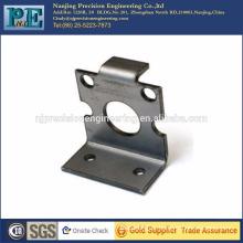 ISO9001 passed custom laser cutting steel sheet metal fabrication