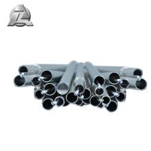 remplacement flexible de poteau de tente en aluminium pliable
