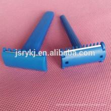 China descartáveis cirúrgico afiado faca dupla lâminas