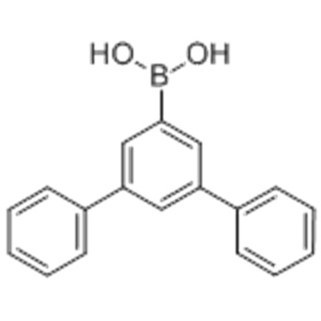 (3,5-Diphenylphenyl)boronic acid  CAS 128388-54-5