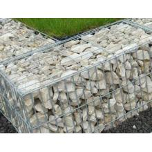 Hot dipped galvanized welded gabions Box with best price