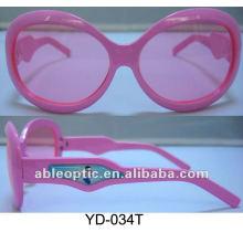 Верхняя мода детские солнцезащитные очки для детей