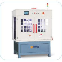 Mgp-180d vollautomatische drei Welle Sägeblatt Poliermaschine (Roboterarm)