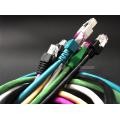 Kabel Netzwerk Vollkupfer