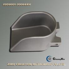 Aluminum Die Casting Sliding Seat