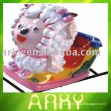 Arky Electric Amusement Park - Bumper Car