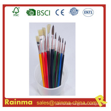 Paint Brush with Big Supply From Fty