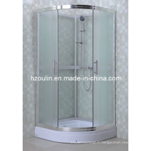 Cabine de douche simple (AC-62-90)