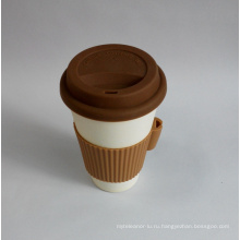 (BC-C1034) Высококачественная кофейная чашка из бамбукового волокна