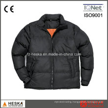 Winter Cold Padded Clothes Quilted Jacket