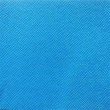 Cuir PVC vert motif croix pour passeport sac à main