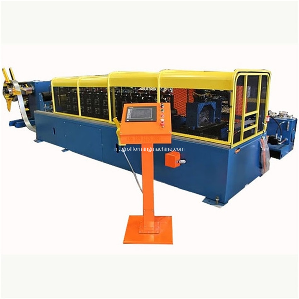 Light Gauge Steel Frame Roll vormen Machine
