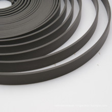 9.7*2.5 PTFE Seal Teflon Guidr Strip with Smooth Shape