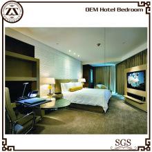 Meubles de Hall de l'hôtel pour le certificat SGS