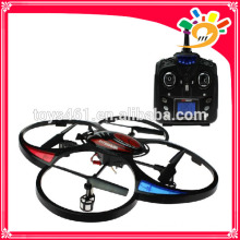 JXD CHENGHAI FACTORY 390 2.4G REMOTE CONTROL UFO 4 AXIS Mittelgroßer Rc Quadcopter