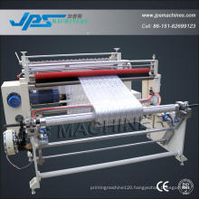 PP, PC, PE, PVC Film and Protective Film Cutter