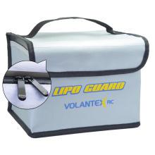 Explosion-proof Fire-proof Splash-Proof LIPO Guard Portable Battery Pack Volantexrc