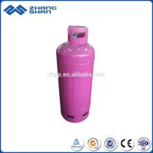 High Safety Low Pressure Safe LPG Gas Cylinder Bottle Manufacturing Machine