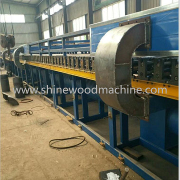 Furniertrockner Feeder Machine