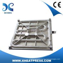 Heating Platen of Heat Press Machine