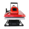 HP3805 Currency T-shirt Printing Machine Press Preços na Índia