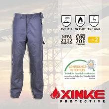 Pantalones al por mayor del trabajador de la seguridad NFPA 70E FR