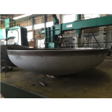 2:1 Ellipsoidal  Dishend Stainless Steel