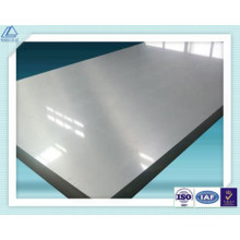 5052 Aluminum Sheet for Ball Steep Light