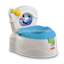 Superior Stable Customized Pp Closestool Round Potty Toilet Bowl Mould