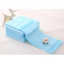 Pet puppy dog training toiliet pad