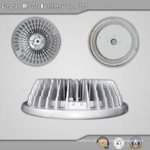 Carcaça de alumínio da lâmpada da carcaça com alta qualidade