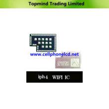 Piezas para teléfonos móviles WiFi IC para iPhone 4G
