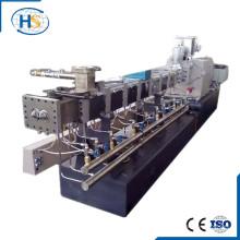 Changeur d'écran hydraulique pour machine à extrusion