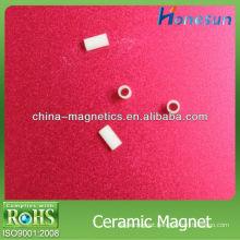 ceramic magnets D1x1.5mm