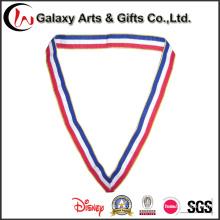 Suportes personalizados das correias para a fita da medalha das medalhas (GA-M011)