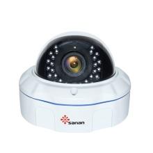 IR Dome type 3MP CCTV Camera