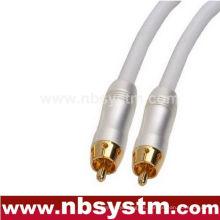Cable de fibra óptica digital Toslink Plug a Toslink PLugu