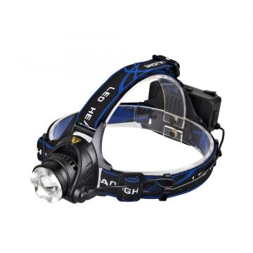 Rechargeable Headlamp for hunting and fishing