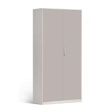 36 Inch Wide Metal Swing Door Storage Cabinets