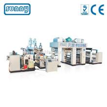 Máquina de revestimento da extrusão de plástico PEBD PP EVA CEA